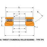 Bearing 120TPS151